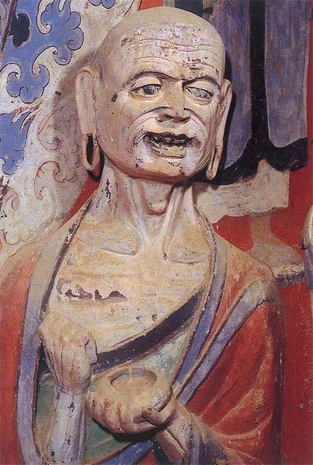 敦煌造型艺术展 - 香儿 - xianger